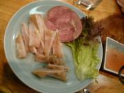 韓国焼肉とらじ館の焼肉食べ放題12