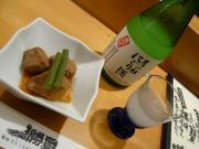 上野・勝賢のにぎり寿司2