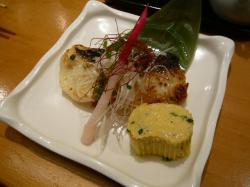 上野・勝賢のにぎり寿司9