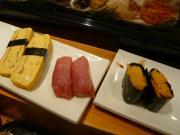 上野・勝賢のにぎり寿司14