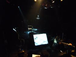渋谷「Club Asia P」4
