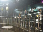 渋谷「Club Asia P」2