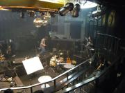 渋谷「Club Asia P」1