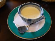 「庄屋の館」の海草料理5