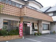 栃木・佐野の精養軒