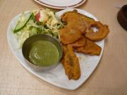 インド料理「SULTAN」のターリー2