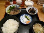 いるかの味噌煮4