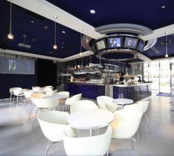 TV Cafe+ の「ベリーパイ&ティー」