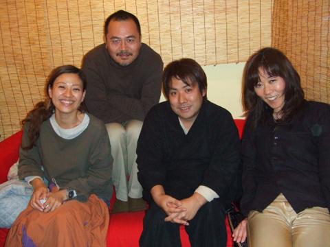 東京スタジオ