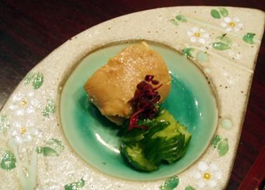 ヤマオニ豆腐