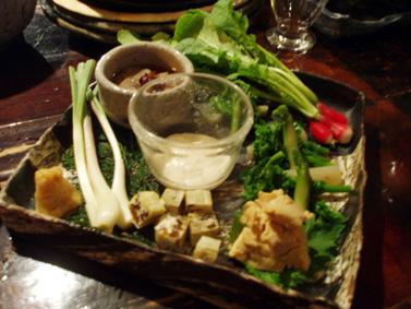 まゆのあな_豆腐の味噌漬け2