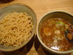 つけ麺 大田区 蒲田 グランディオ 銀四郎