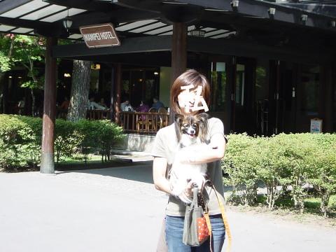 軽井沢旅行⑦