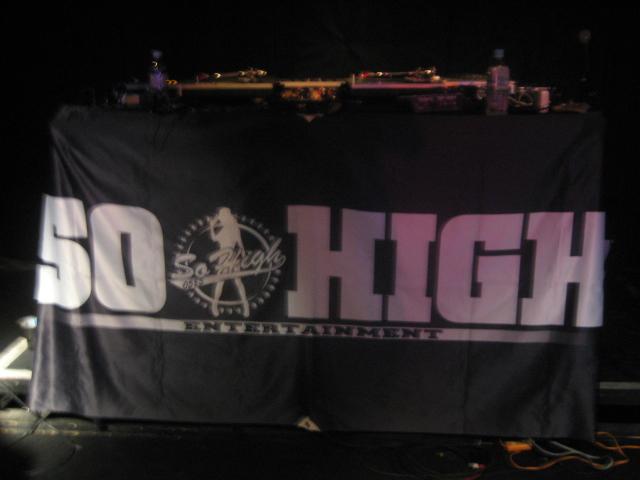 SO HIGH4