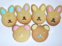 4.19クッキーウサギ