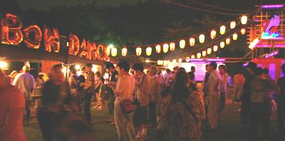 清瀬銀座会盆踊り01
