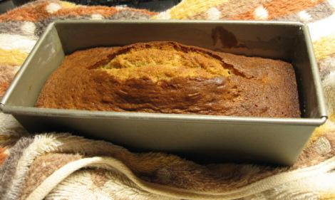 パウンドケーキ14
