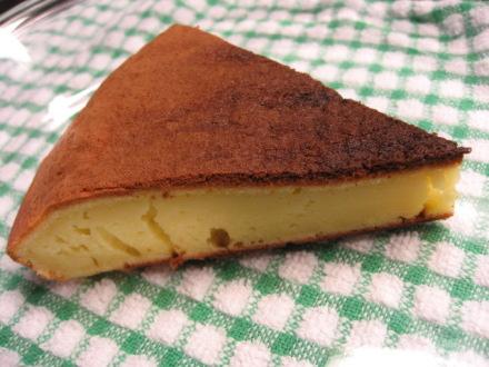 チーズケーキ11