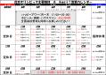 北京オリンピック&Howzit?営業カレンダー