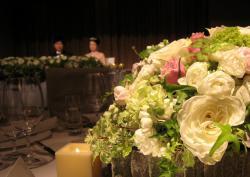 yugo-nami wedding