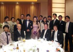 yugo-nami wedding-1