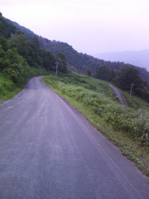 20080702信濃平ヒルクライム道