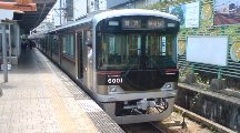 神鉄6000系