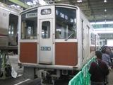 堺筋線60系車両。まだ現役車両もいますが、もうすぐ全廃になるようです。