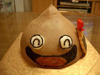 スライムのケーキ