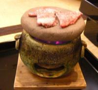飛騨牛石焼