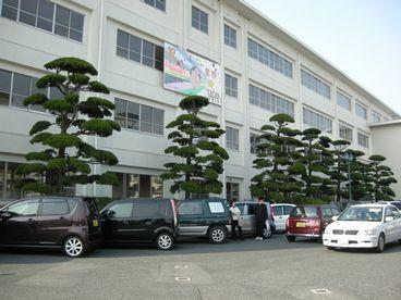 倉敷商業高校