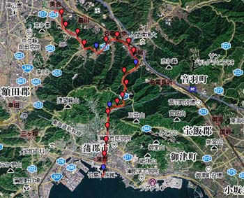 takeshima40km