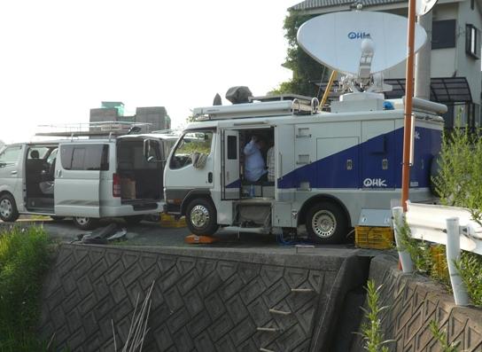 岡山・香川のローカル局です