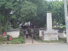 20080617143122妙楽寺入り口