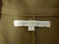 rebecca taylorⅢ