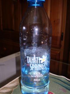 TAHITI SPRINGS
