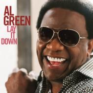 AL GREEN/LAY IT DOWN