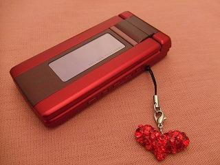 お気に入りの携帯
