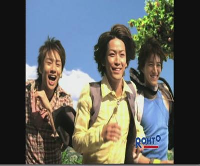[Just@ktroom]20080721「もぎたて果実」新CM[(000015)00-59-31]