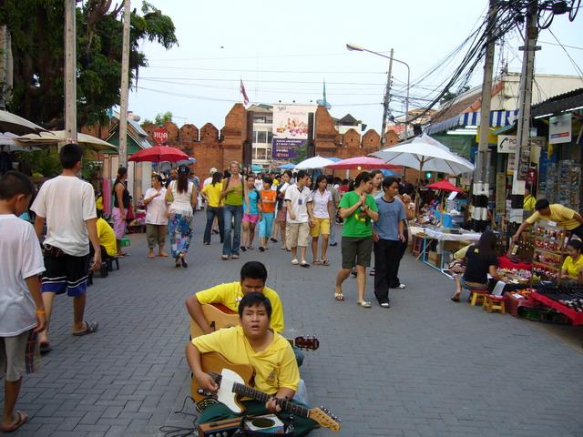 Sunday Market 5