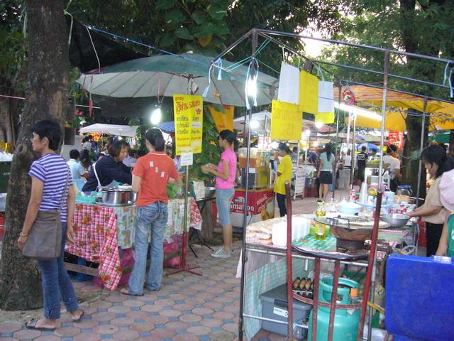 Sunday Market 6