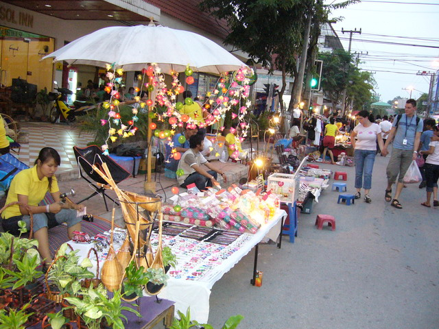 Sunday Market 7
