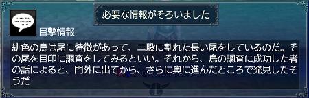 緋色のハンター情報5