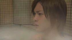 #11渡入浴シーン
