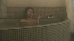 #3音也入浴シーン