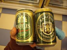 ビールは贅沢ぢゃない!!!