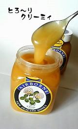 ハチミツ2