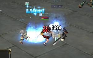 巫女Lv50達成