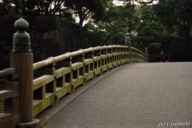 和田倉橋(2008/7/20)