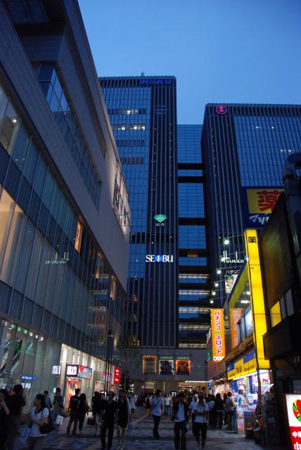 有楽町(2008/7/26)
